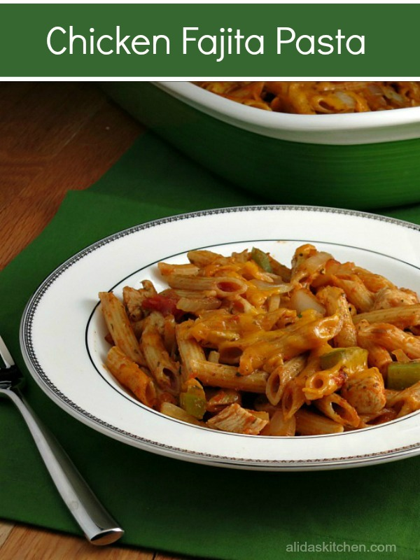 ... quick family meal made delicious using a Kraft Recipe Makers meal kit