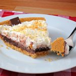 Easy Creamy S'more Pie