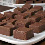 Mocha Fudge #SundaySupper
